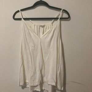 XL Off-White Madewell Tank Top - NWOT!